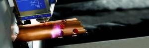 Fiber Laser Tube - Taglio Fibra Laser