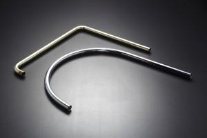 Tubes curving – Metals curving