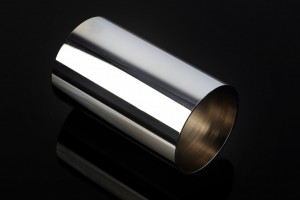 Steel tubolar chrome-plating