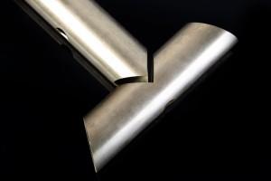Fiber laser cut – Giulipas