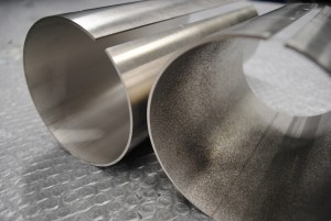 Laser cutting of tubes - clean tubes option